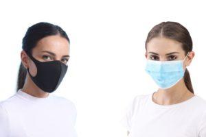 Masques PNG. Masques médicaux PNG, Masques noirs