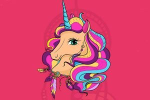 100 Unicorn Phone Wallpapers. Download beautiful images