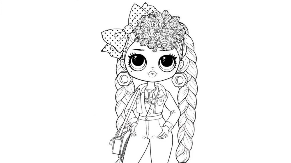 Bee Coloring Pages - GetColoringPages.com | 562x1000