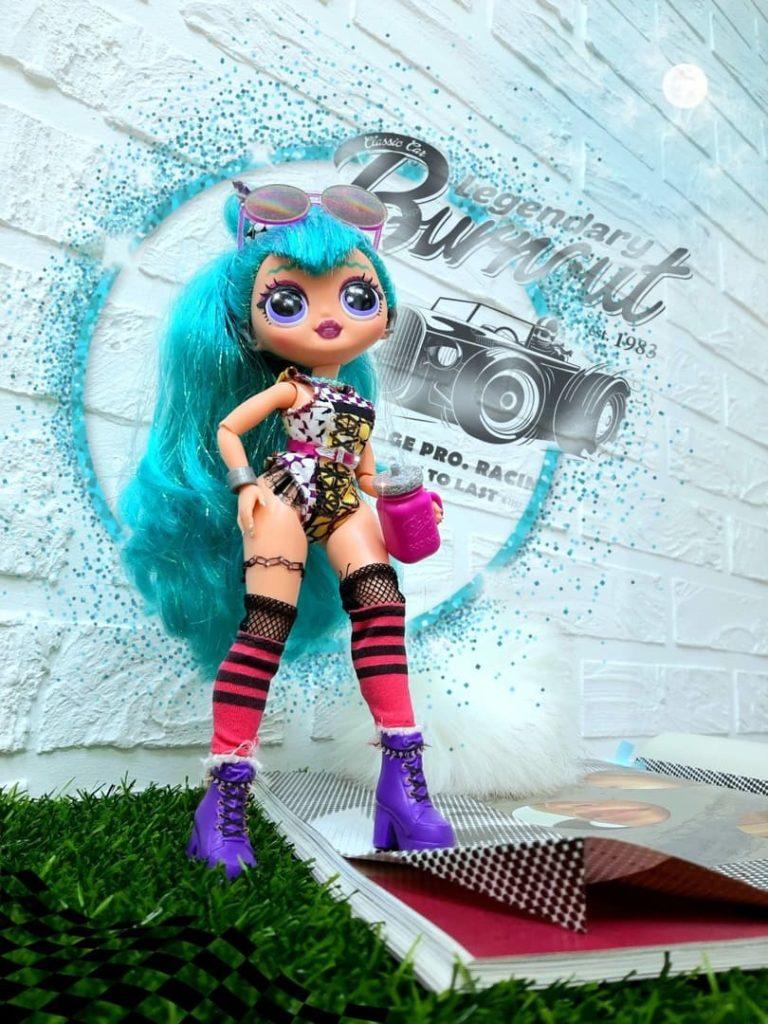 Фото ЛОЛ ОМГ. Более 100 красивых картинок кукол LOL OMG