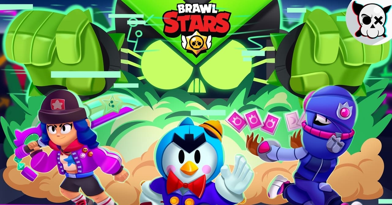 Images Mr P Brawl Stars 2020 Art Wallpapers Wonder Day