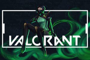 Картинки, арты, скриншоты из игры Валорант (Valorant)