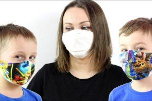 Come realizzare mascherina medica in tessuto. Fallo da solo