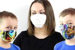 Как сделать медицинскую маску своими руками. Лучшие идеи