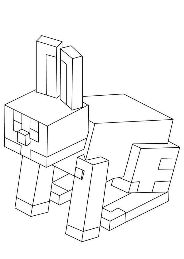 100 Disegni Di Minecraft Da Colorare E Stampare Wonder Day