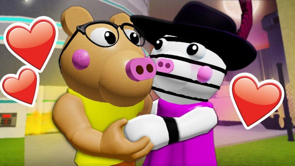 Las mejores Imágenes Roblox. Piggy, las chicas de Roblox