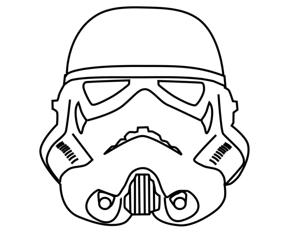 Coloring Pages Star Wars 110 Coloring Pages For Free Printing