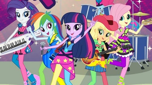 wonder day-Equestria Girls (90)