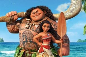 Moana Coloring Pages. Download and Print for Free