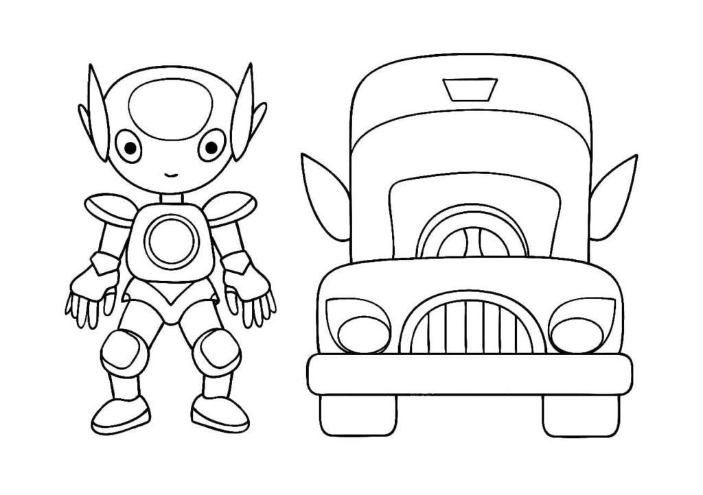 Classic Car Coloring Pages This Is A Pretty Cool The Smart Fortwo ... | 722x1024