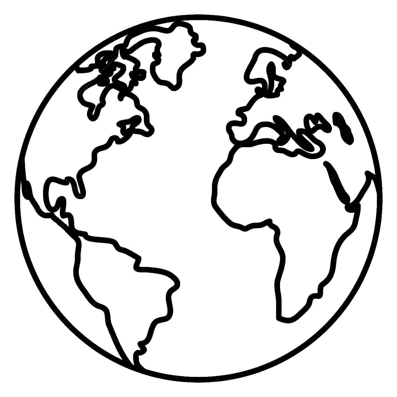 ausmalbilder planeten 90 stück drucken sie kostenlos