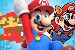 100 Dibujos de Mario para Colorear para imprimir gratis
