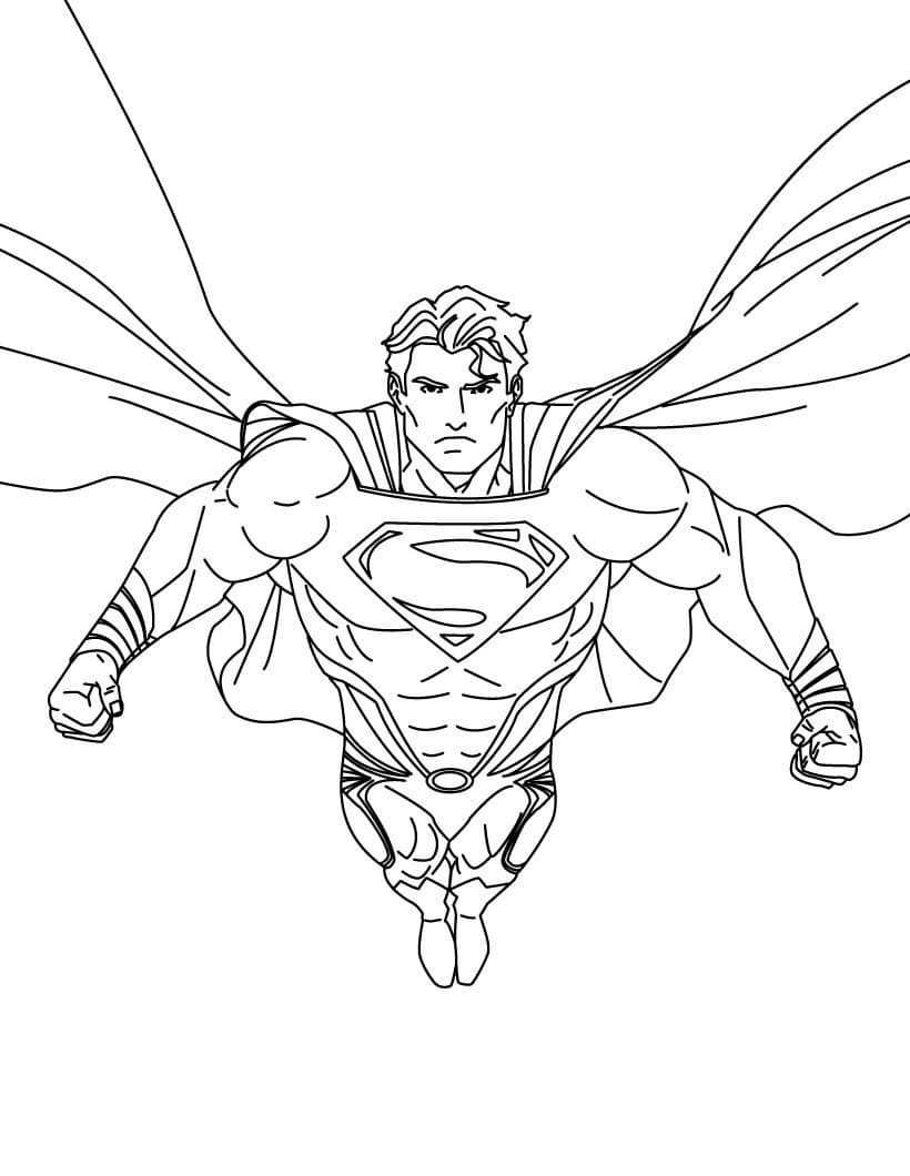 ausmalbilder superhelden 100 bilder zum drucken