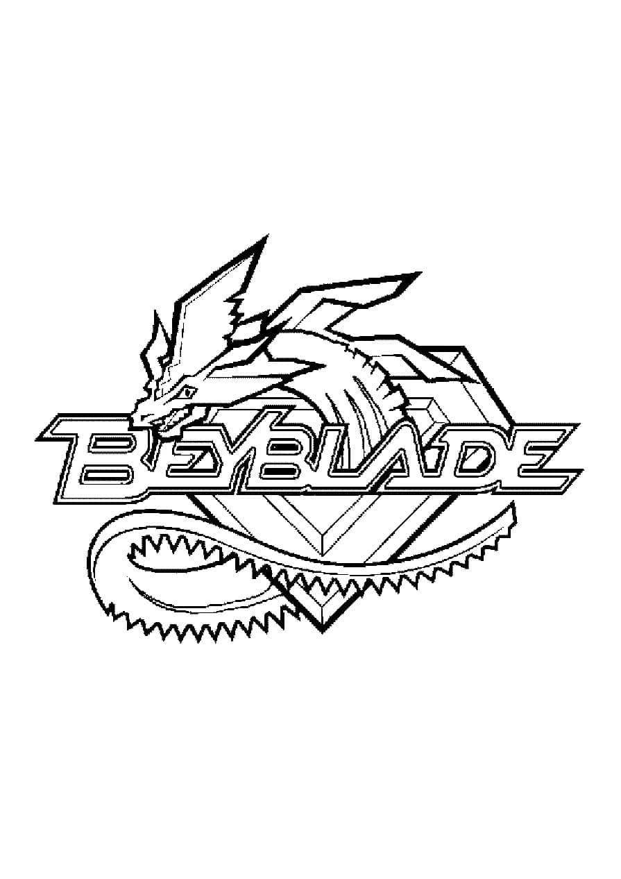 beyblade ausmalbilder zum drucken  wonder day