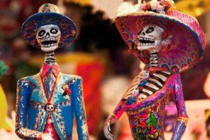 Dia De Los Muertos Coloring Pages. 100 Free Images