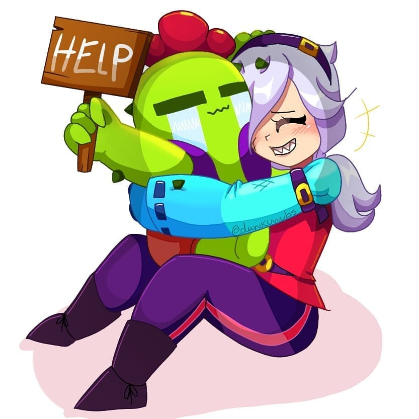 Images Colette Brawl Stars. Best collection