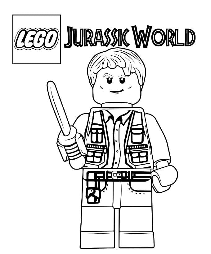 Jurassic World Coloring Pages 80 Best Coloring Pages For Kids