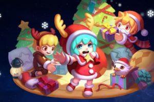 Disegni di Natale da colorare e stampa