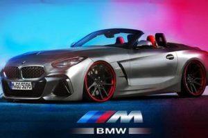 Ausmalbilder BMW. Drucken für Kinder kostenlos