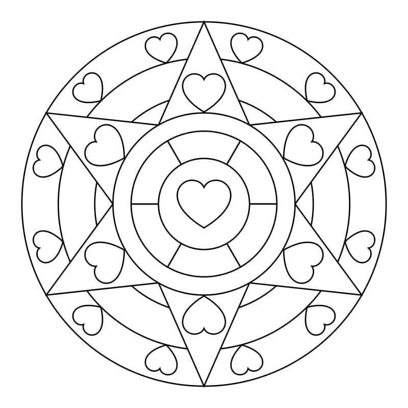 mandala yin yang zum ausdrucken  besten bilder von