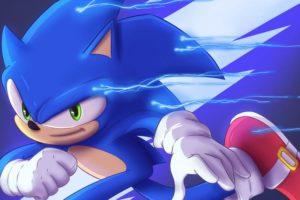 Dibujos para colorear Sonic (120 piezas). Imprime gratis