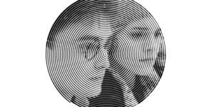 Спиральные раскраски Гарри Поттер — Spiroglyphics