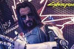 Ausmalbilder Cyberpunk 2077. Kostenlos ausdrucken