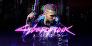 Cyberpunk 2077 PNG — Baixar imagens PNG