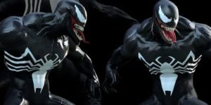 Disegni da colorare di Venom. Disegni da colorare per bambini