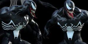 Desenhos de Venom para colorir. Imprimir para meninos