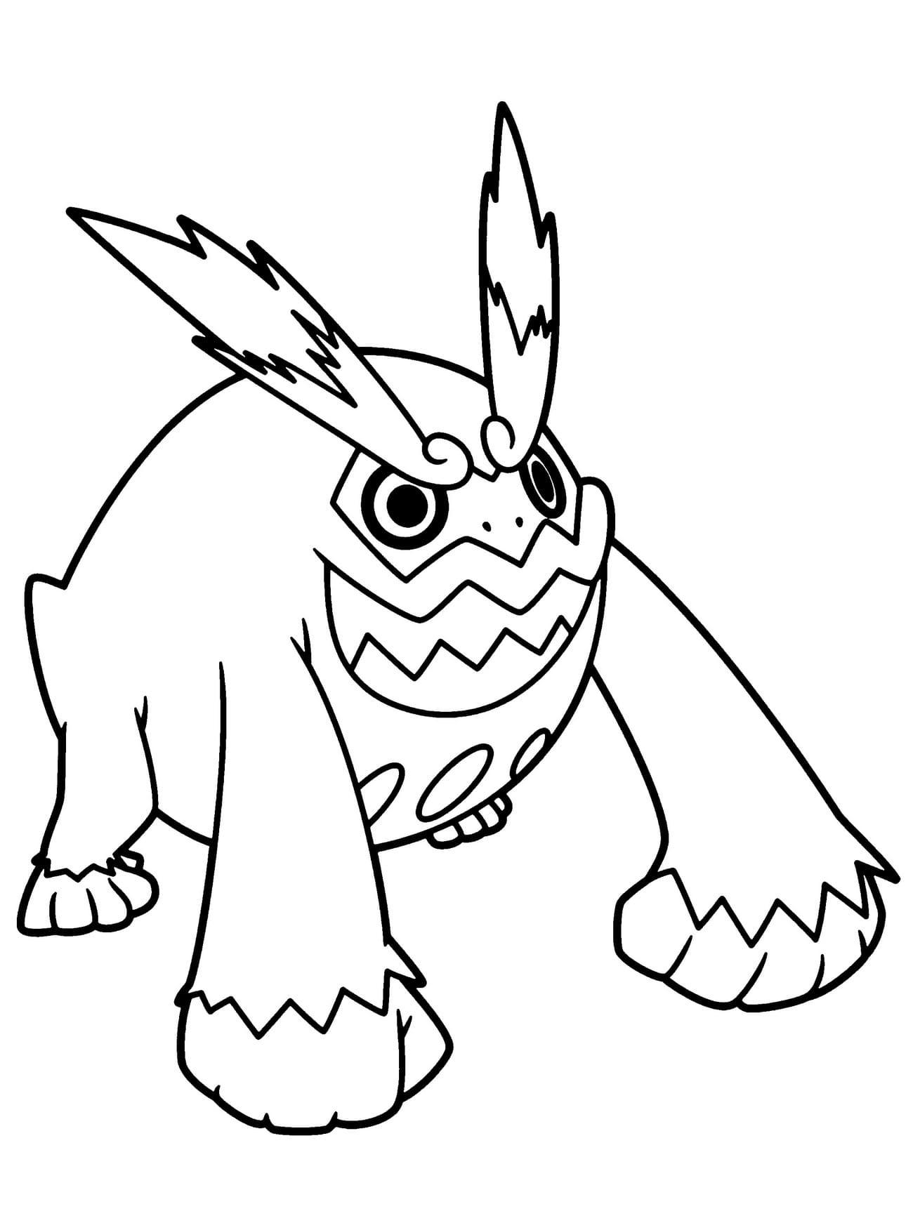 ausmalbilder pokemon  kostenlos drucken  wonder day