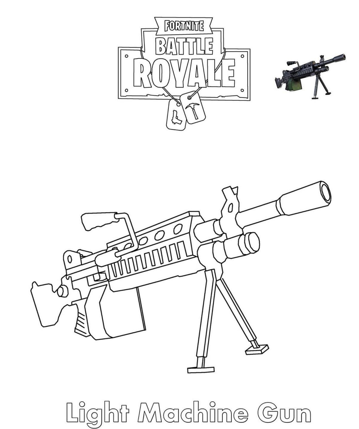 Ausmalbilder Waffen . Drucken für Jungen   WONDER DAY