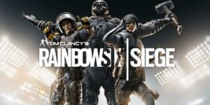 Coloriages Rainbow Six Siege