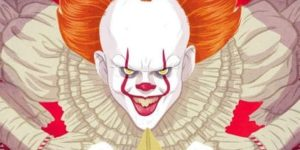 Pennywise coloring pages. 100 Printable Coloring pages