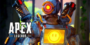 Disegni da colorare di Apex Legends