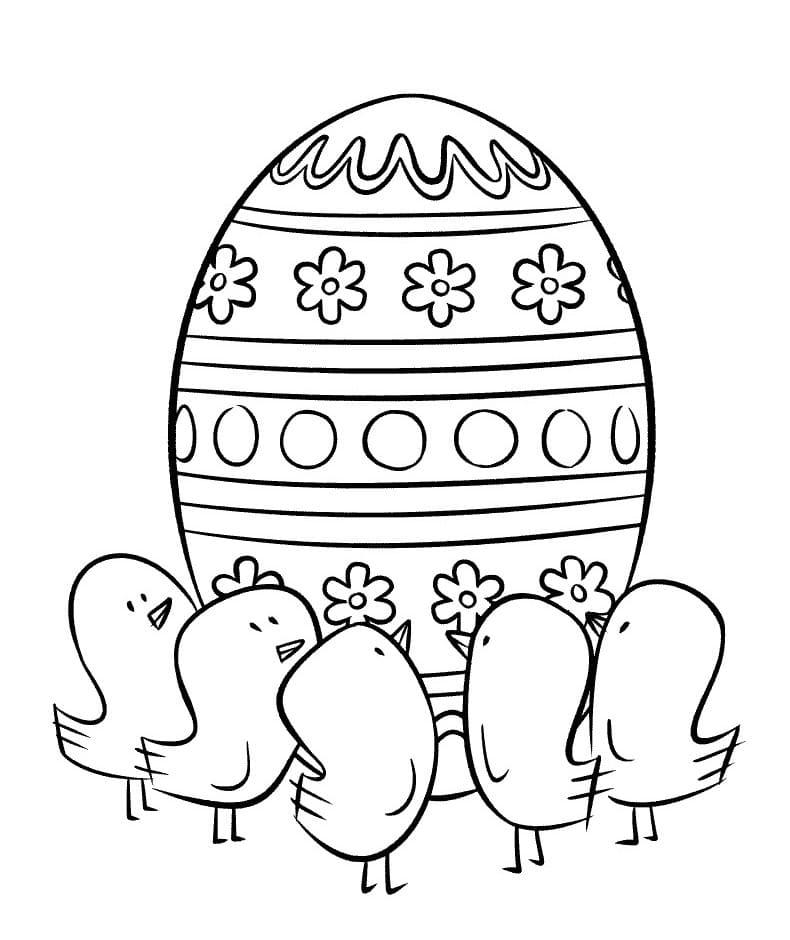 Ausmalbilder Ostern 100 Kostenlose Ausmalbilder