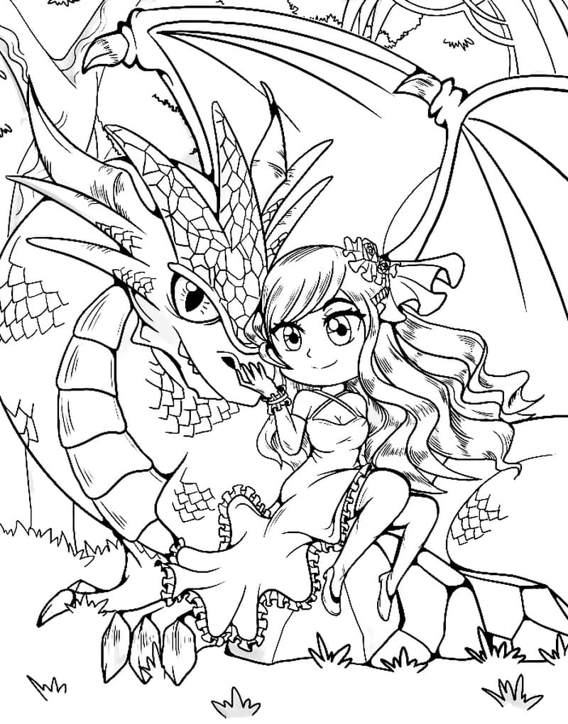 Coloring pages for girls 14 years old