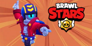 Stu Brawl Stars coloring pages