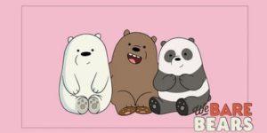 Раскраски Вся правда о медведях