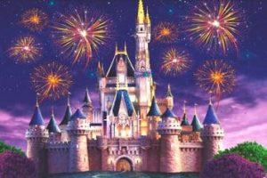 Раскраски Замок