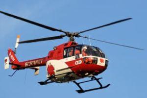 Ausmalbilder Hubschrauber