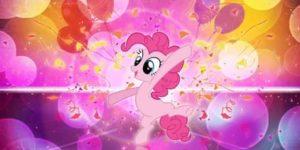 Ausmalbilder Pinkie Pie