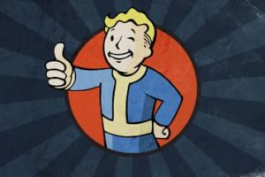 Desenhos de Fallout 4 para colorir