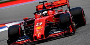 Раскраски Формула 1