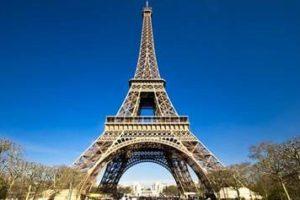 Paris Coloring Pages