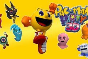 Desenhos de Pac Man para colorir